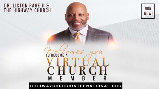 Virtual church appeal
